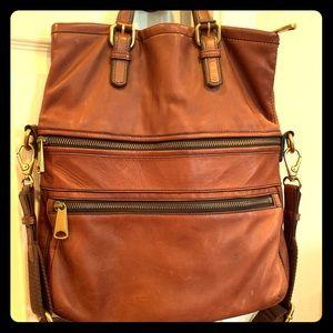 Fossil Crossbody/Convertible Bag